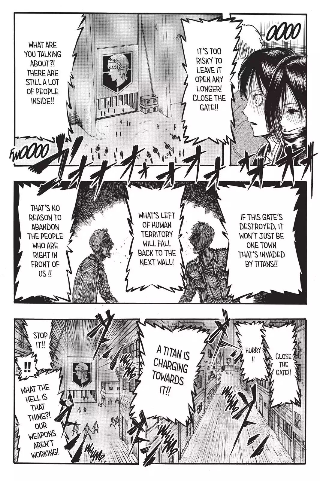Attack on Titan Chapter 2  Online Free Manga Read Image 29