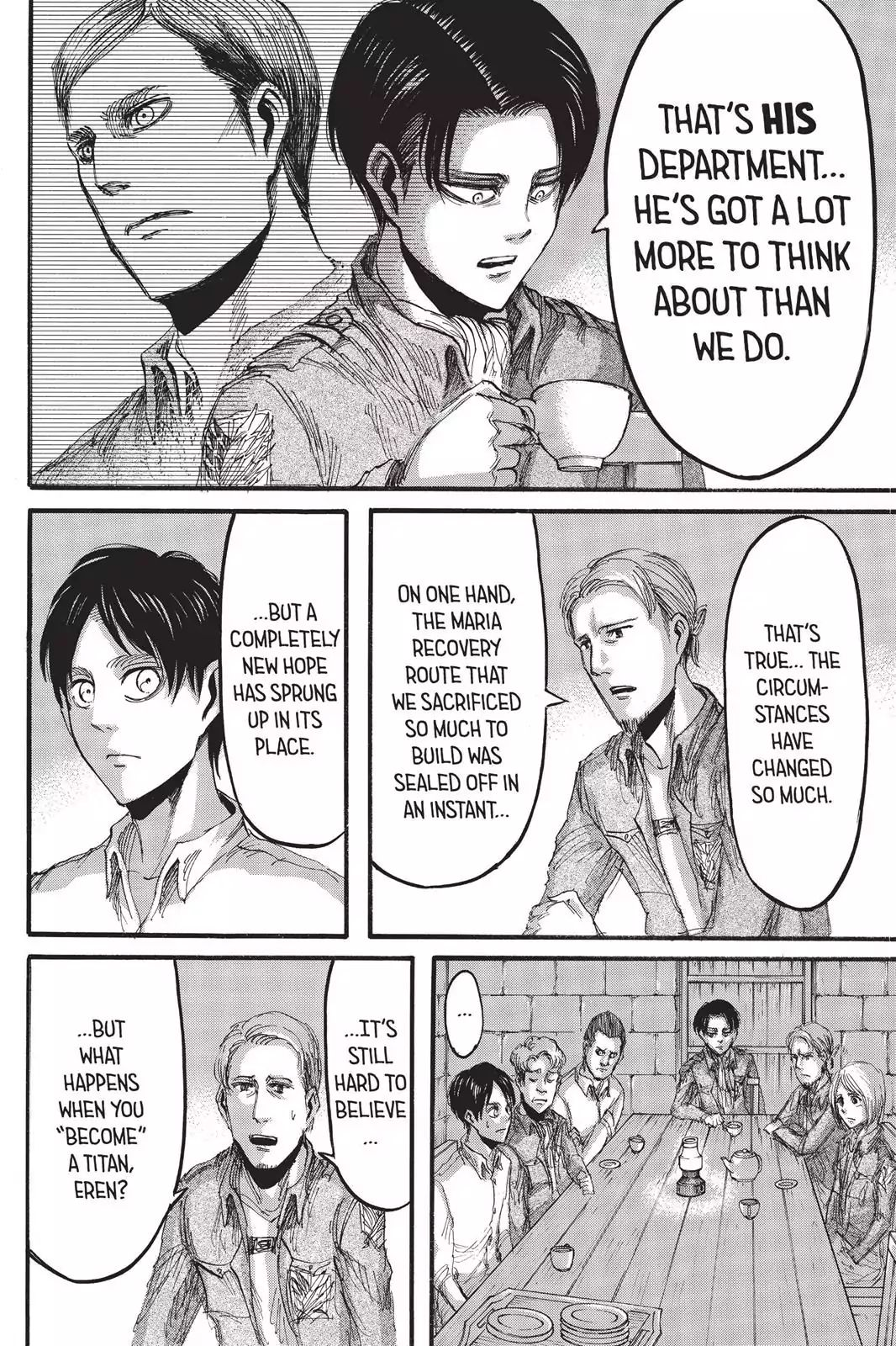 Attack on Titan Chapter 20  Online Free Manga Read Image 10