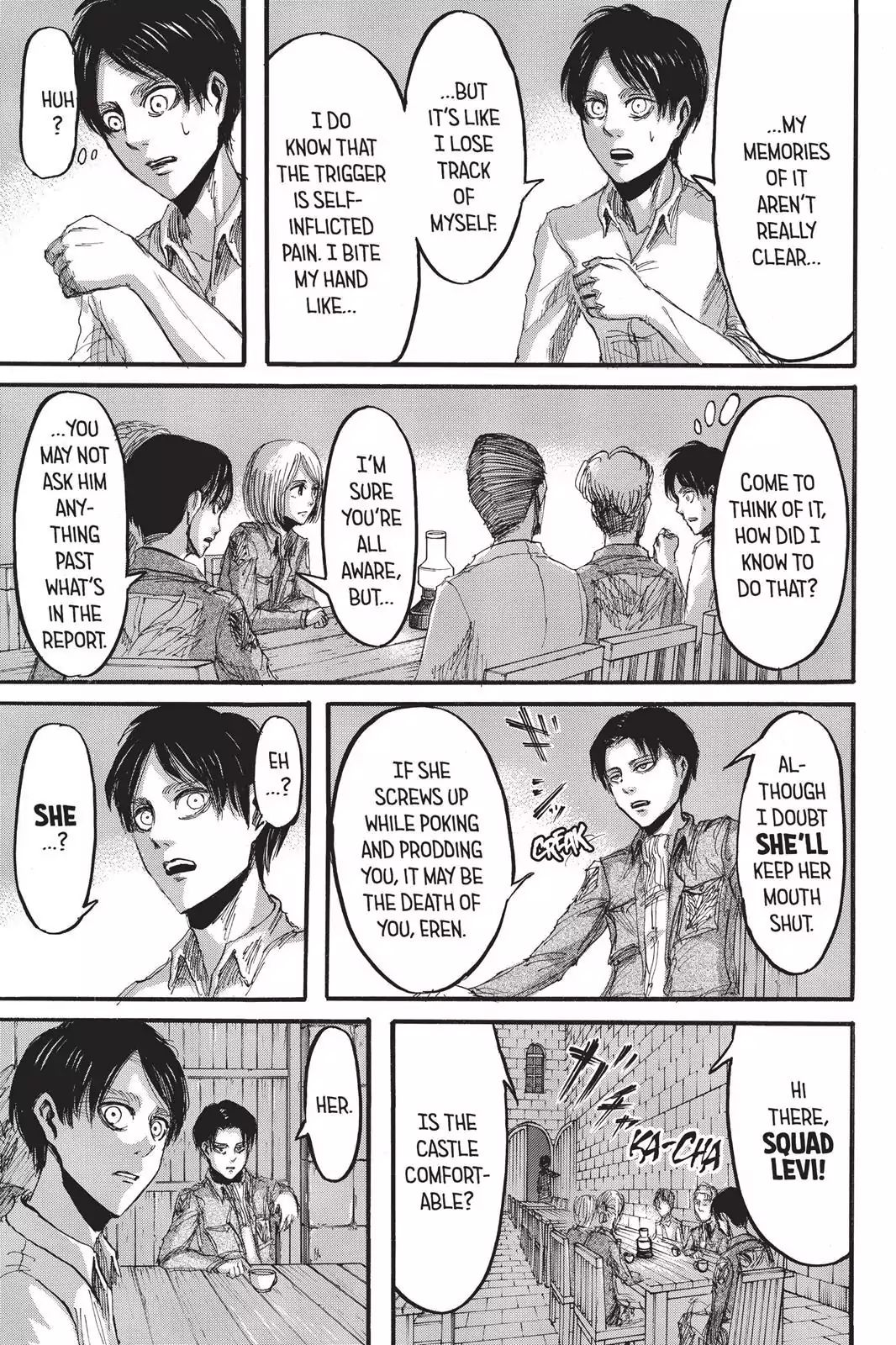 Attack on Titan Chapter 20  Online Free Manga Read Image 11