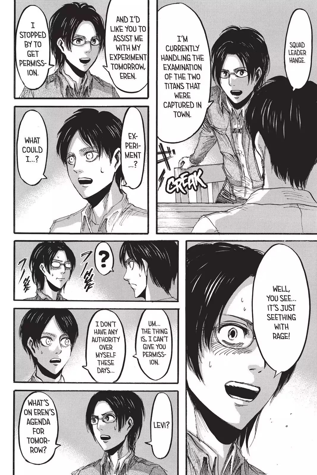 Attack on Titan Chapter 20  Online Free Manga Read Image 12