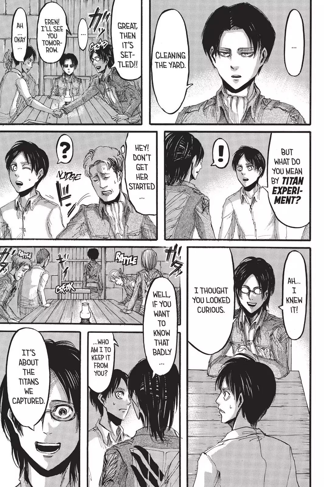 Attack on Titan Chapter 20  Online Free Manga Read Image 13
