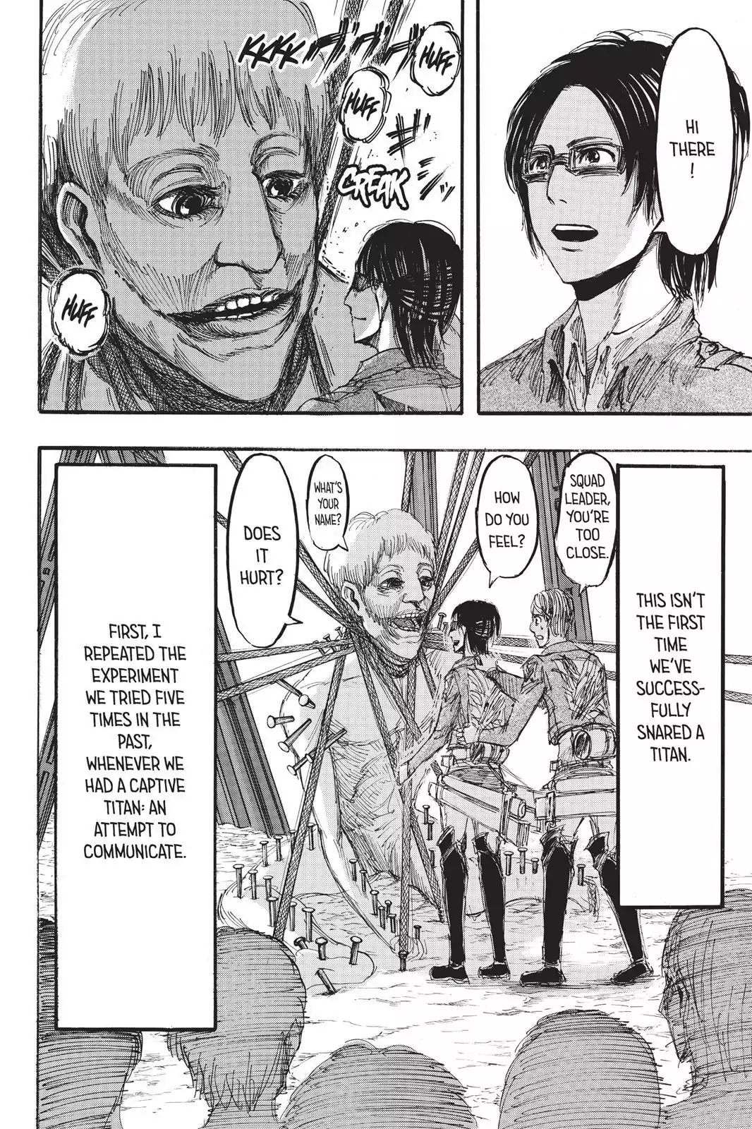 Attack on Titan Chapter 20  Online Free Manga Read Image 14
