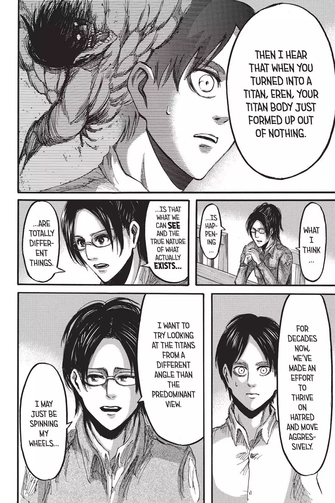 Attack on Titan Chapter 20  Online Free Manga Read Image 24