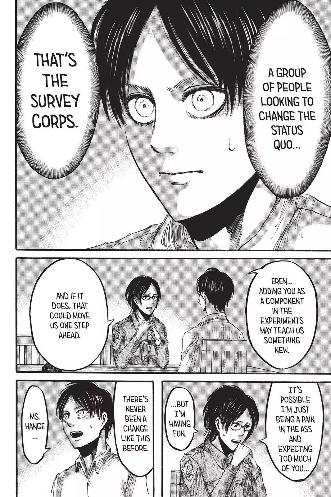 Attack on Titan Chapter 20  Online Free Manga Read Image 26