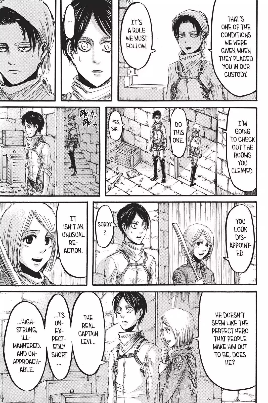 Attack on Titan Chapter 20  Online Free Manga Read Image 7