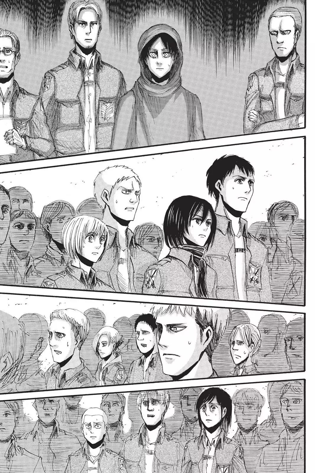 Attack on Titan Chapter 21  Online Free Manga Read Image 19