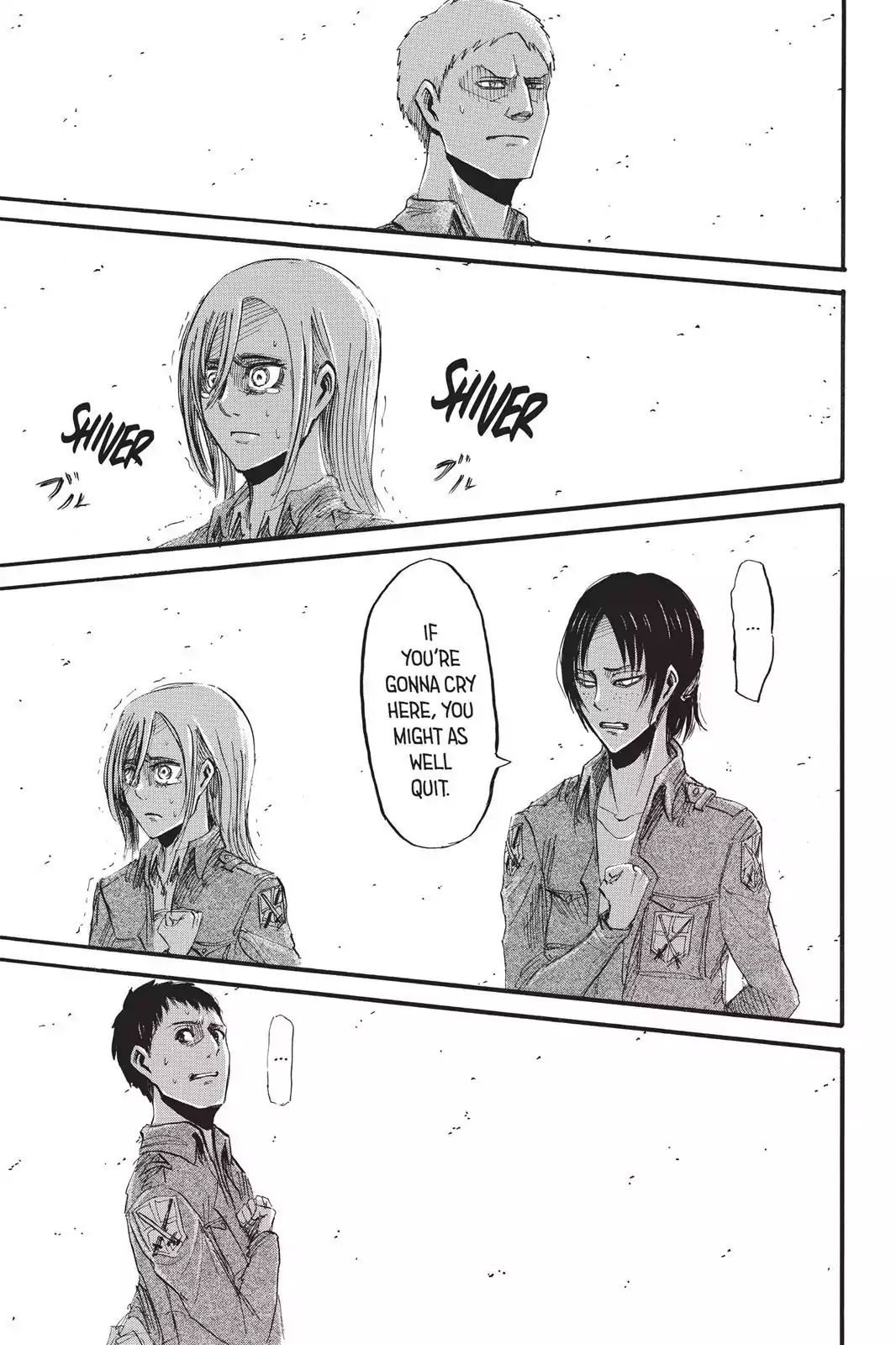 Attack on Titan Chapter 21  Online Free Manga Read Image 31