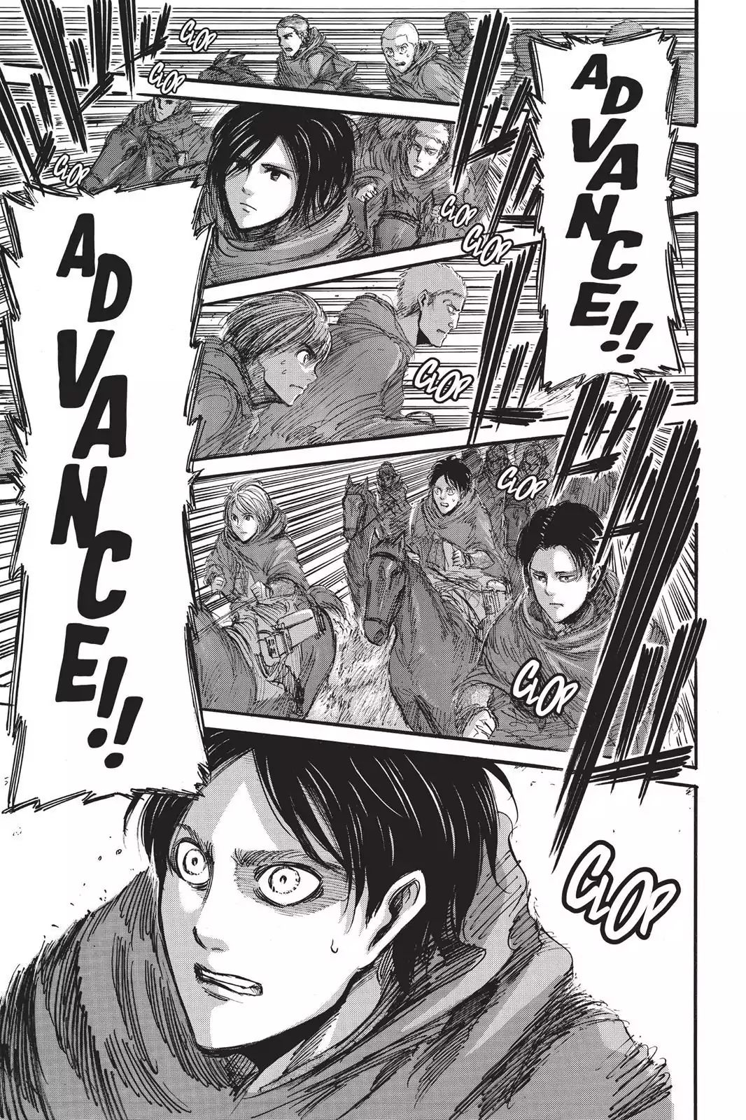 Attack on Titan Chapter 21  Online Free Manga Read Image 39
