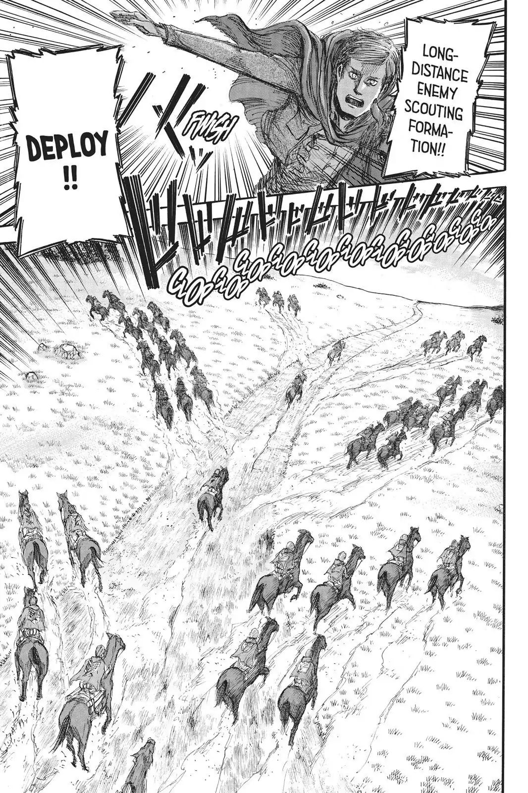 Attack on Titan Chapter 22  Online Free Manga Read Image 15