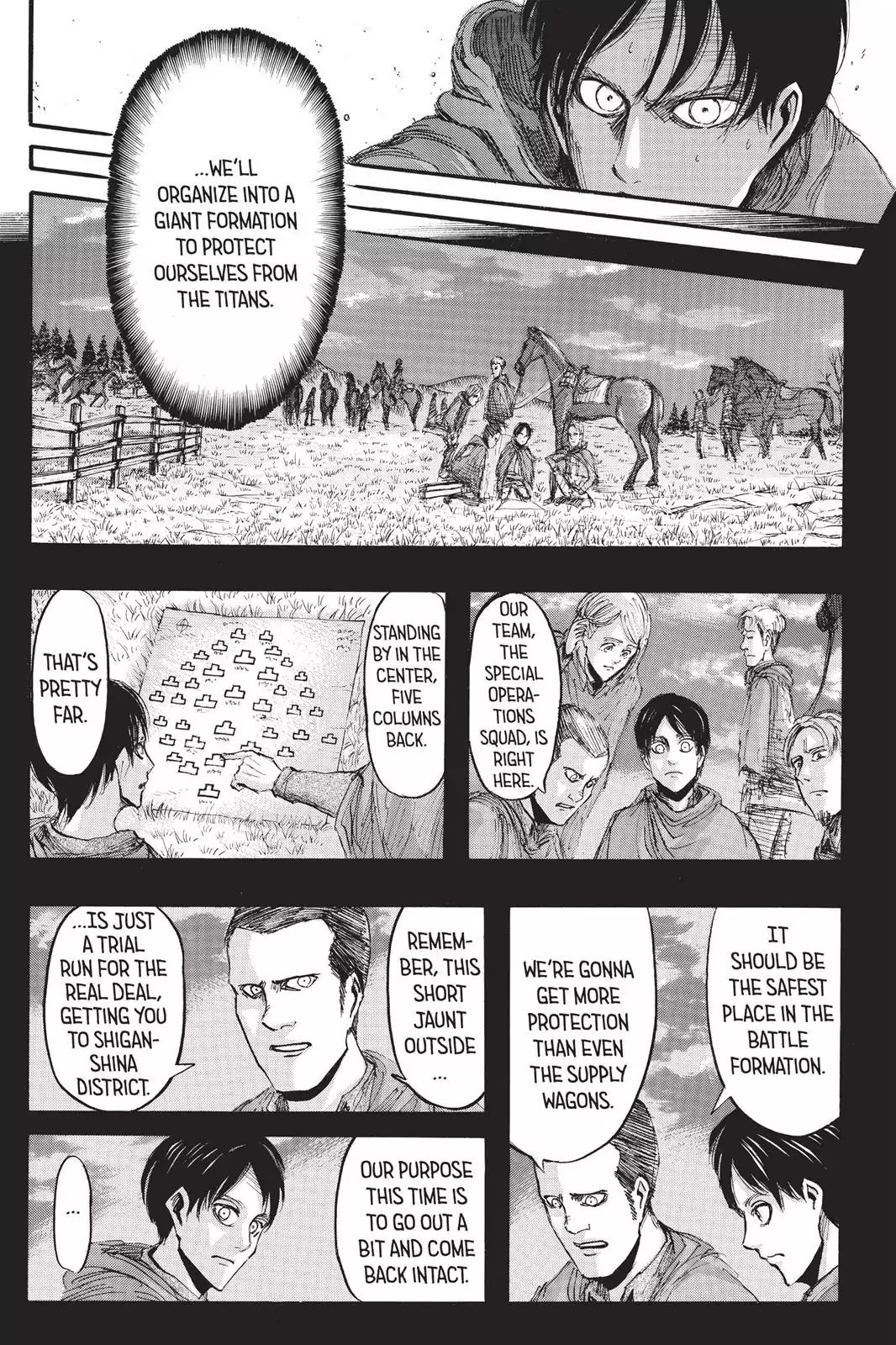 Attack on Titan Chapter 22  Online Free Manga Read Image 2