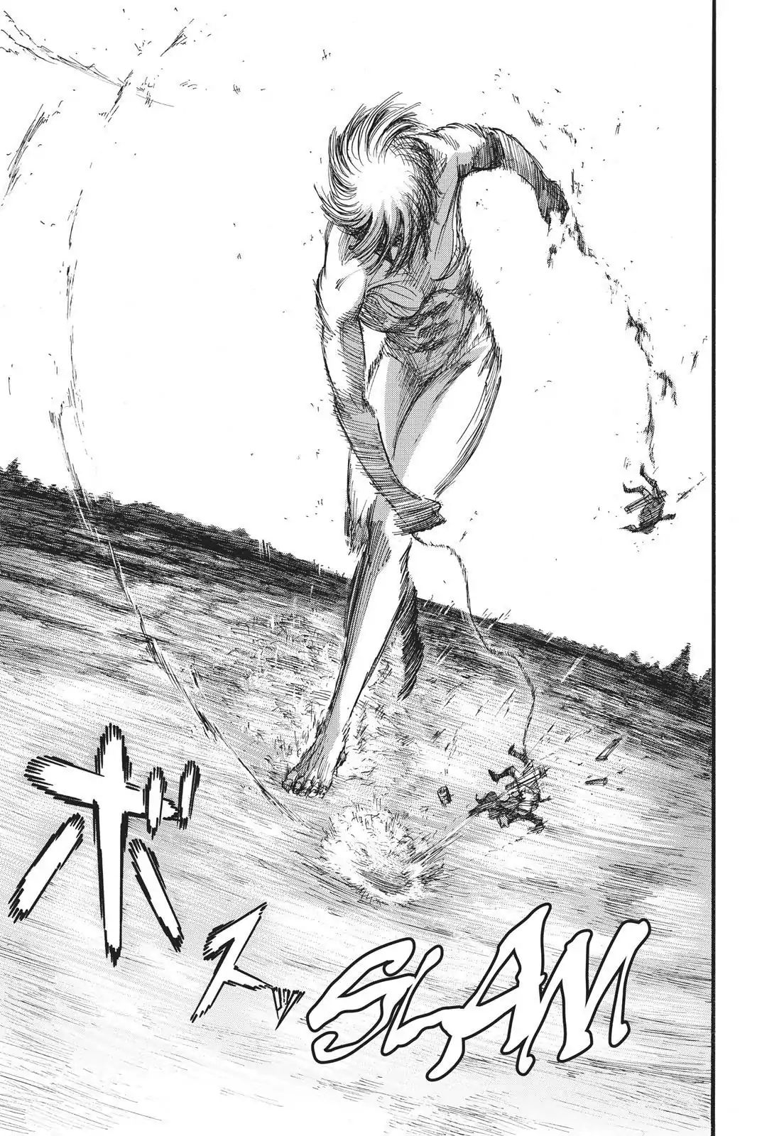 Attack on Titan Chapter 22  Online Free Manga Read Image 39
