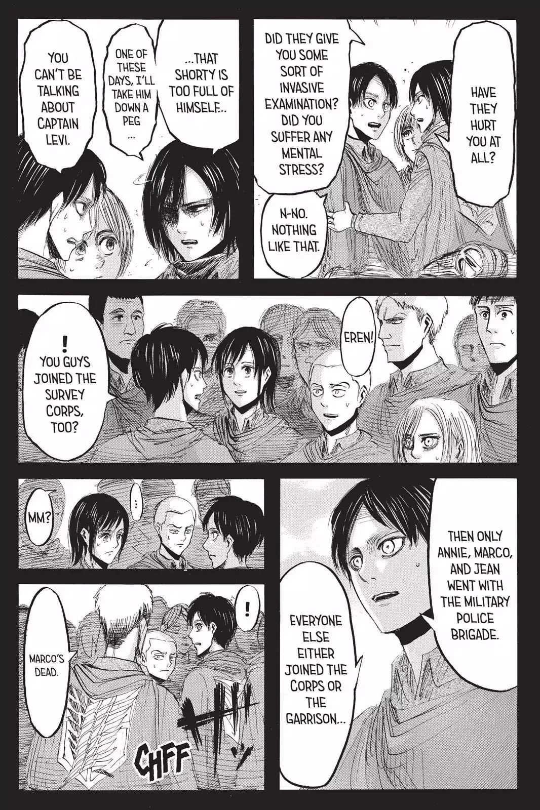 Attack on Titan Chapter 22  Online Free Manga Read Image 6
