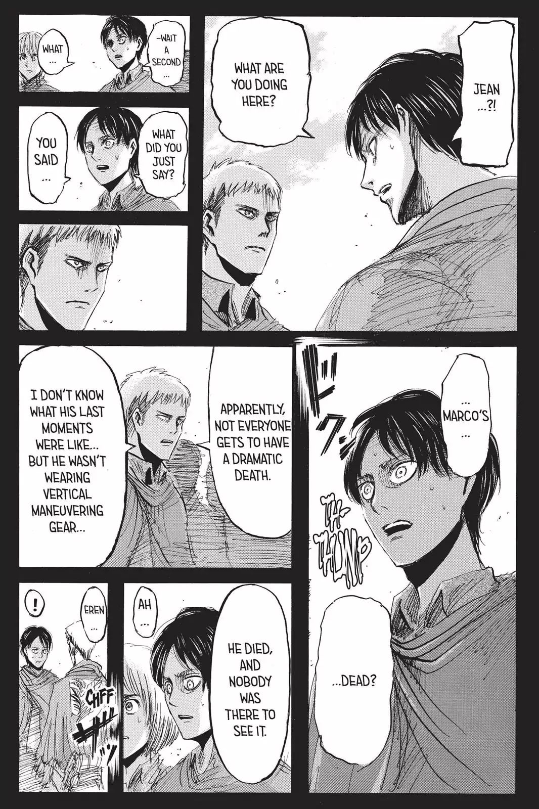 Attack on Titan Chapter 22  Online Free Manga Read Image 7