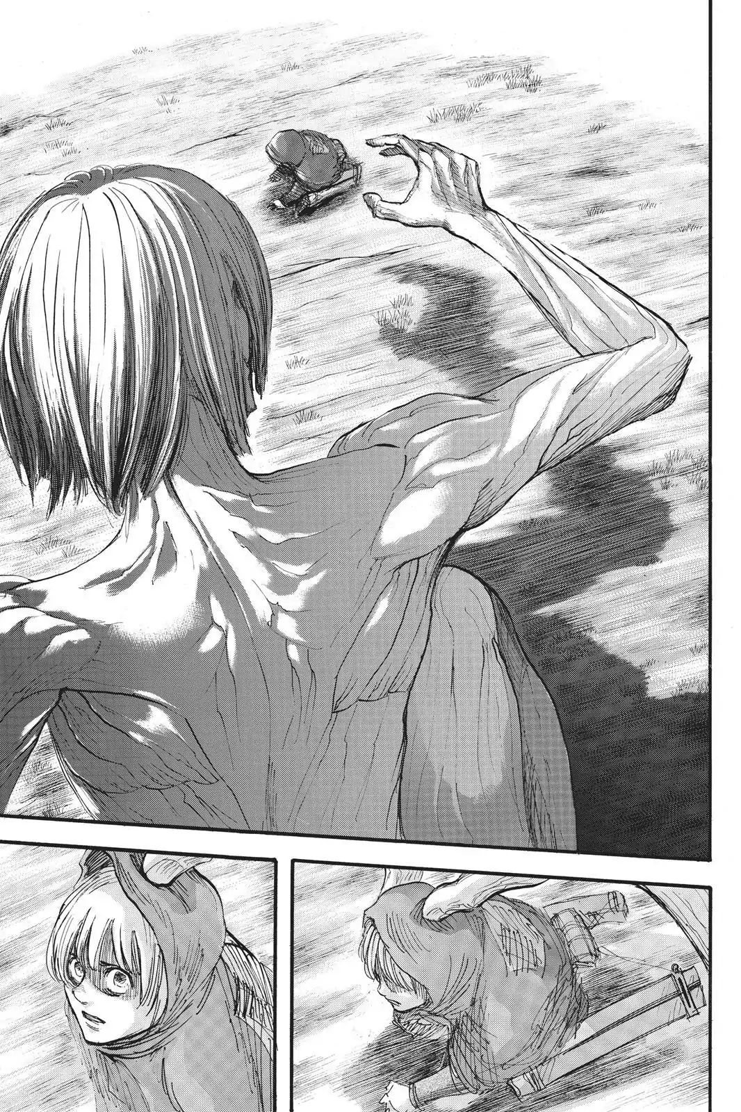 Attack on Titan Chapter 23  Online Free Manga Read Image 10