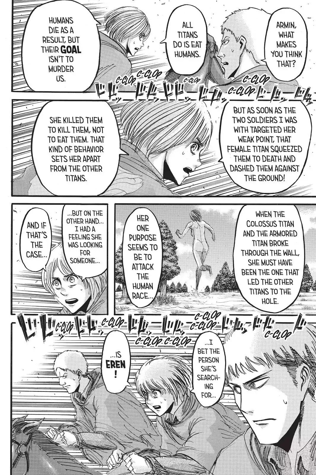 Attack on Titan Chapter 23  Online Free Manga Read Image 19