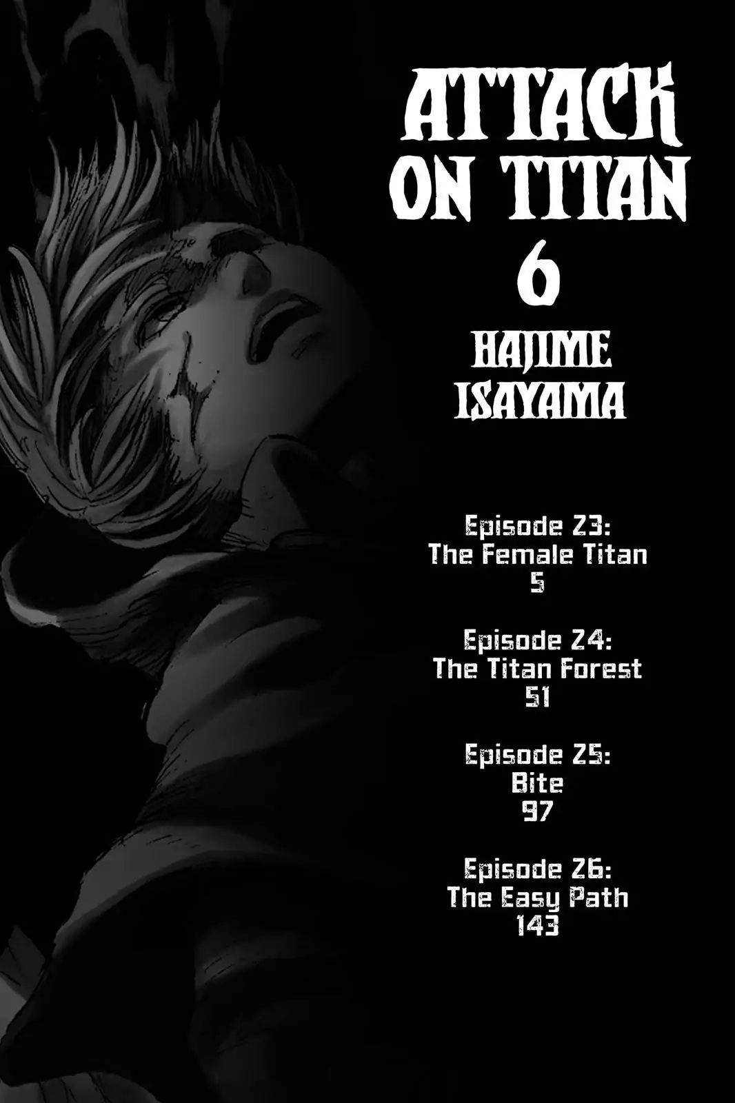 Attack on Titan Chapter 23  Online Free Manga Read Image 2