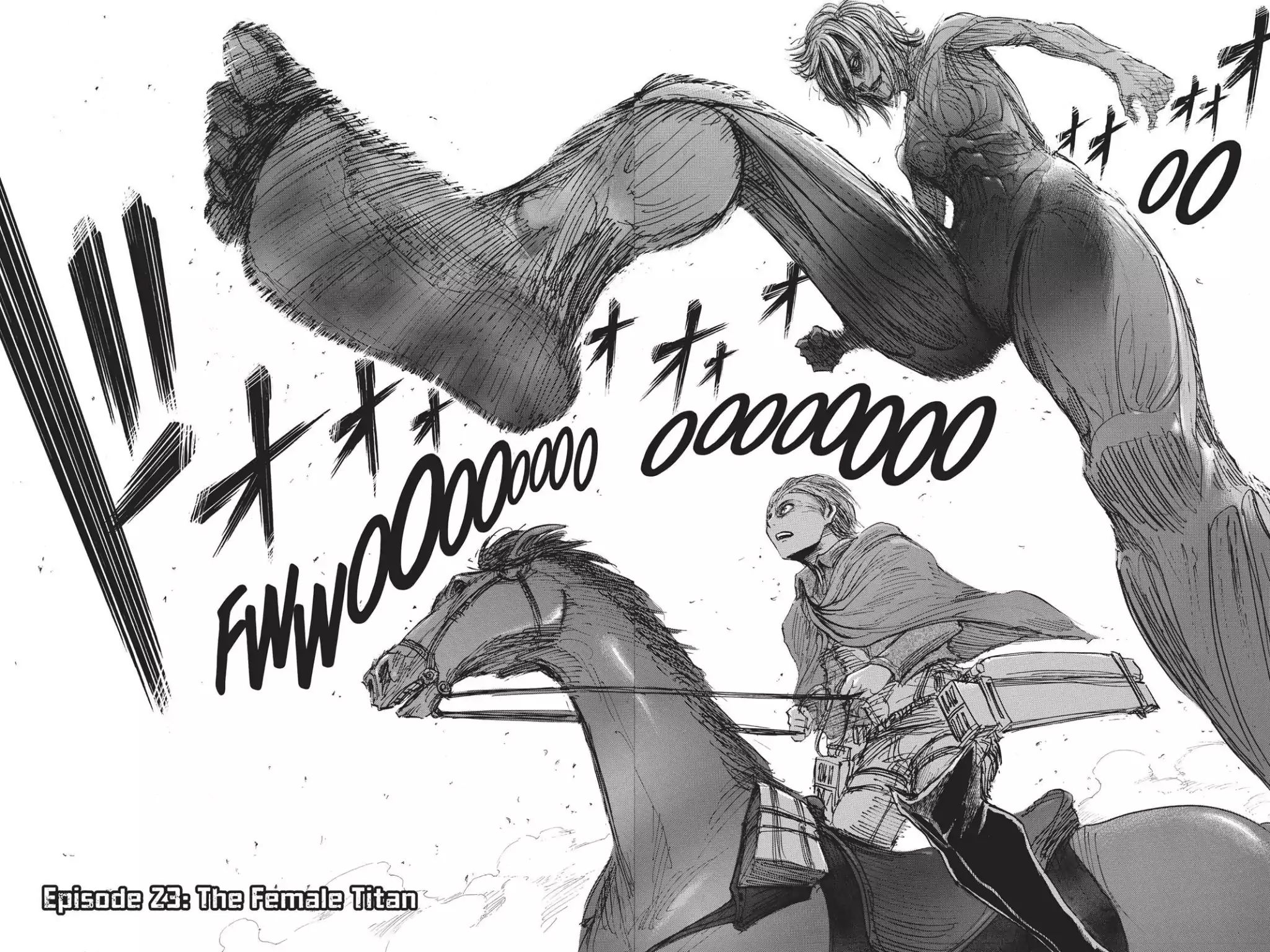 Attack on Titan Chapter 23  Online Free Manga Read Image 6