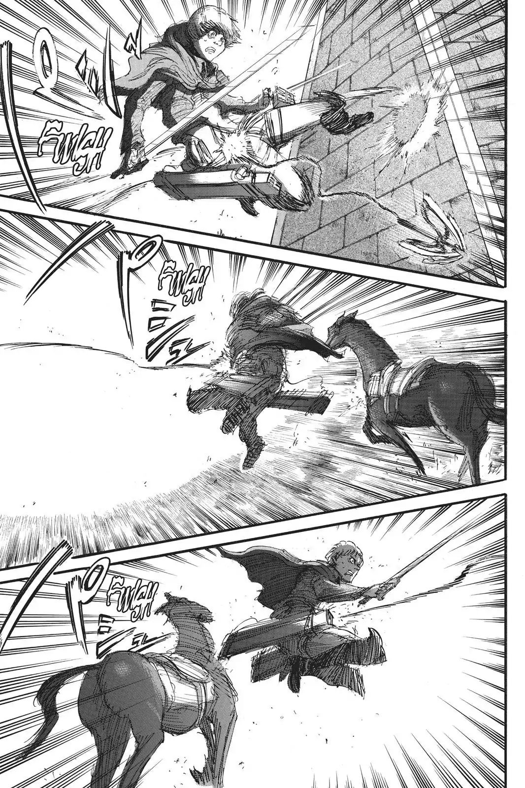 Attack on Titan Chapter 24  Online Free Manga Read Image 20