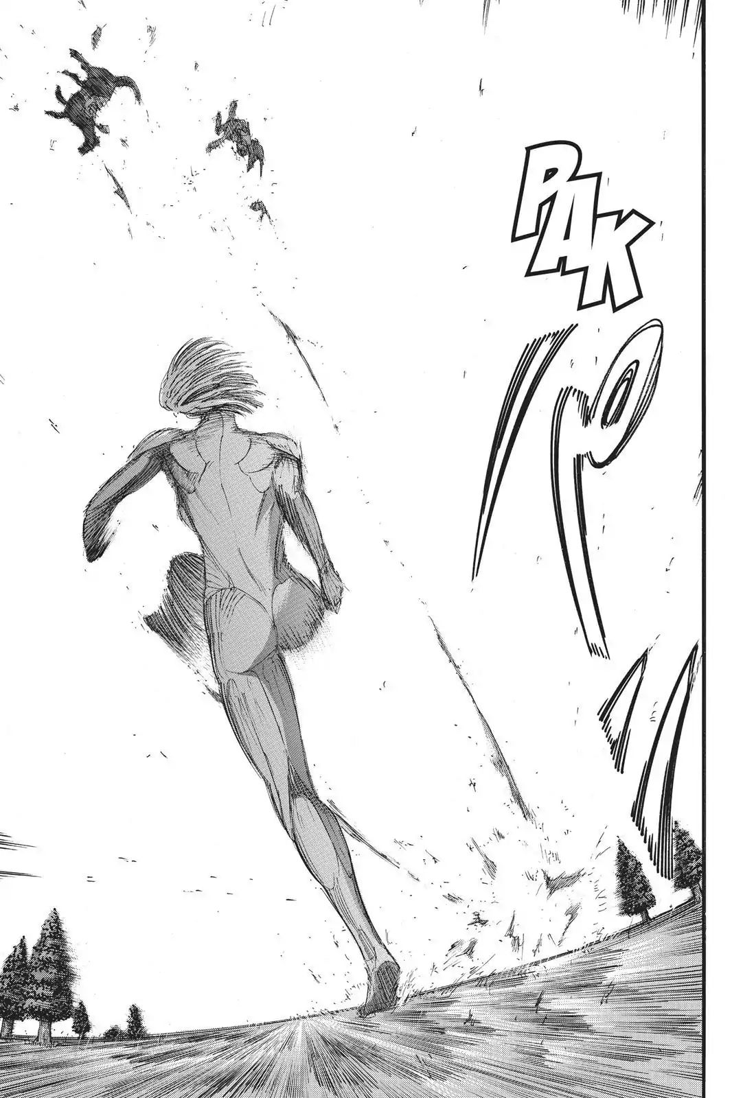 Attack on Titan Chapter 24  Online Free Manga Read Image 30