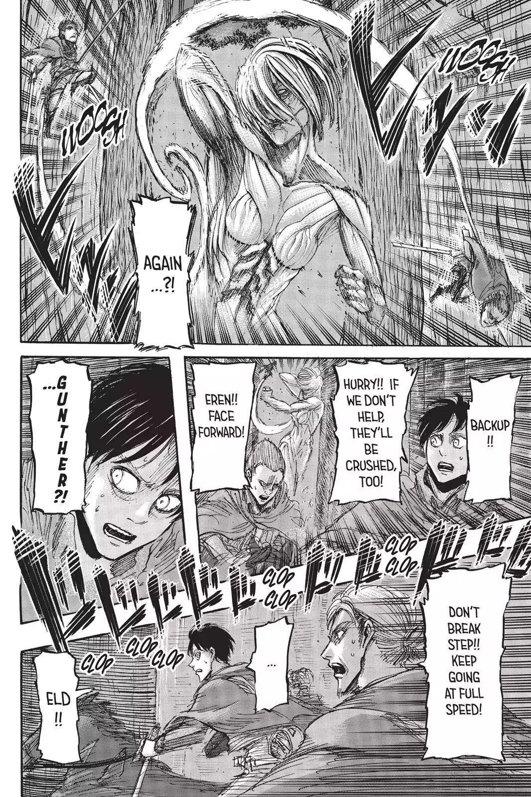 Attack on Titan Chapter 25  Online Free Manga Read Image 21