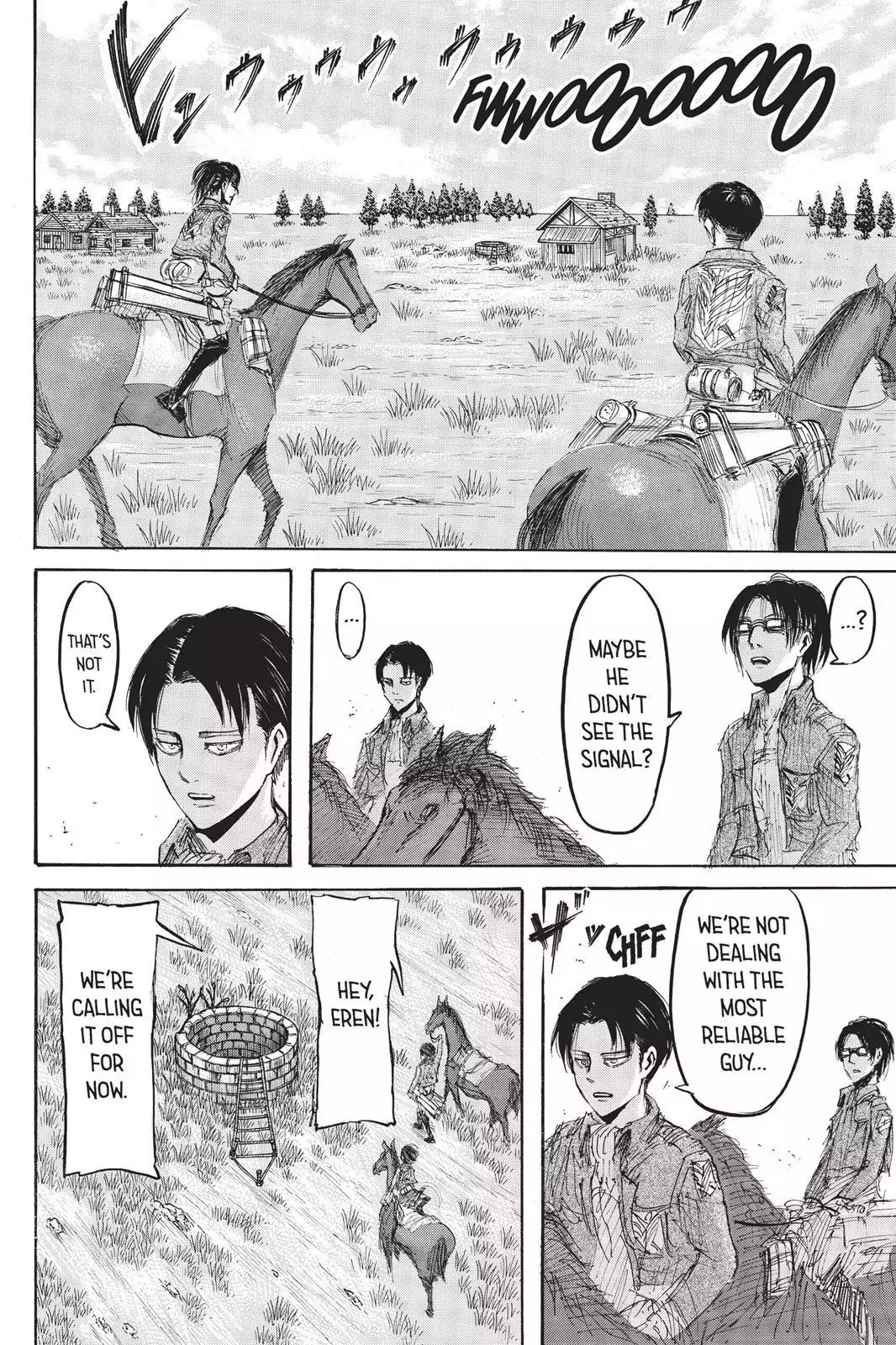 Attack on Titan Chapter 25  Online Free Manga Read Image 35