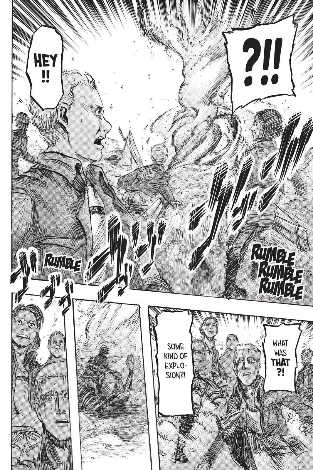 Attack on Titan Chapter 25  Online Free Manga Read Image 41