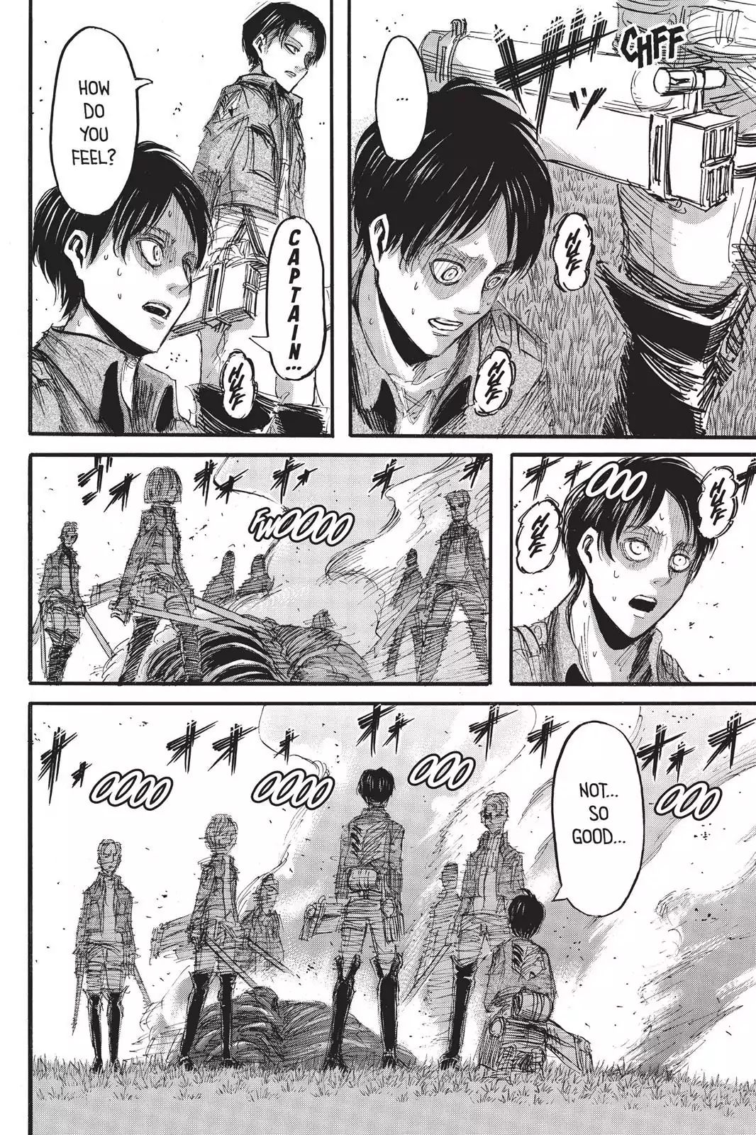 Attack on Titan Chapter 26  Online Free Manga Read Image 10