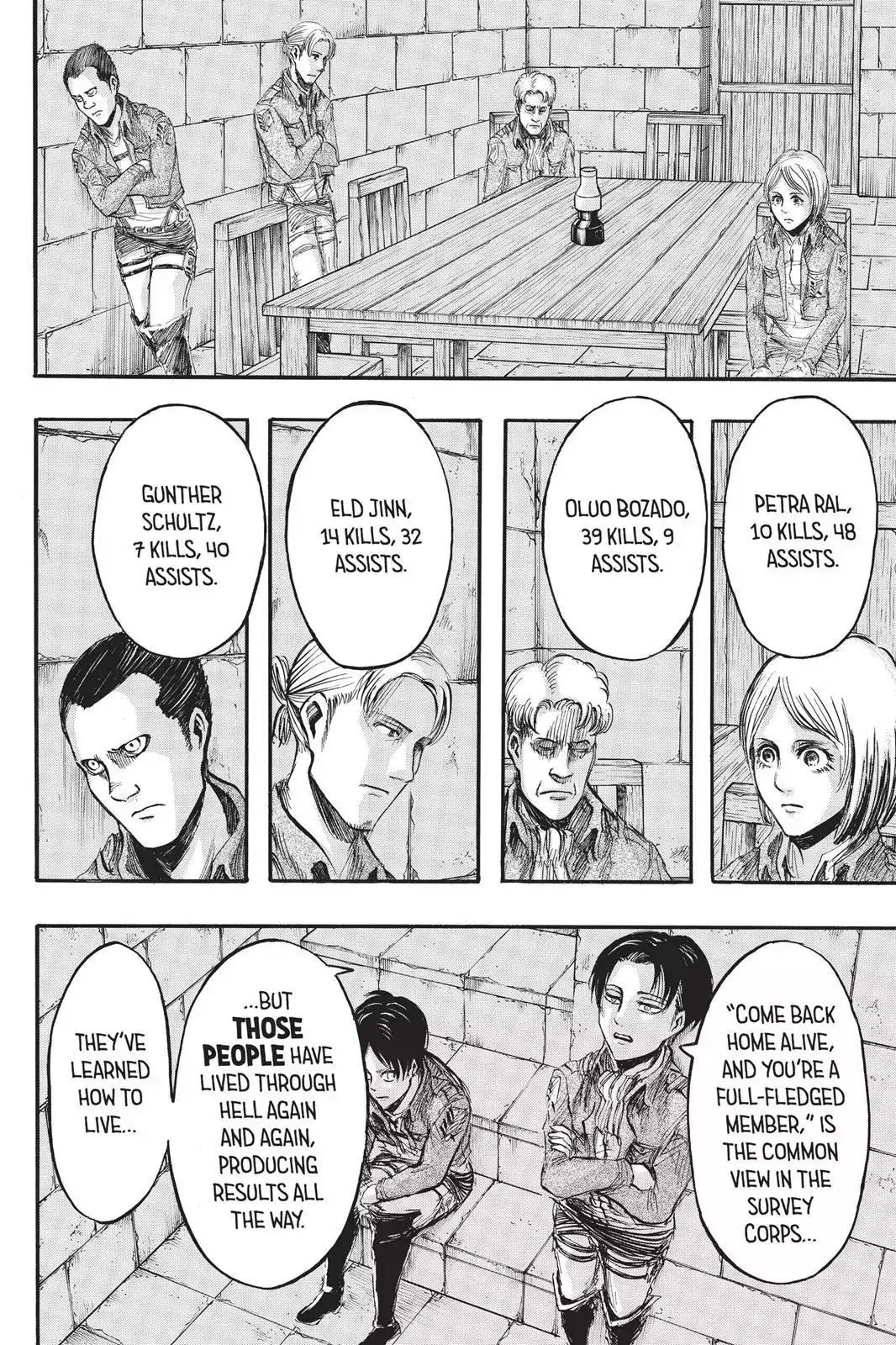 Attack on Titan Chapter 26  Online Free Manga Read Image 12