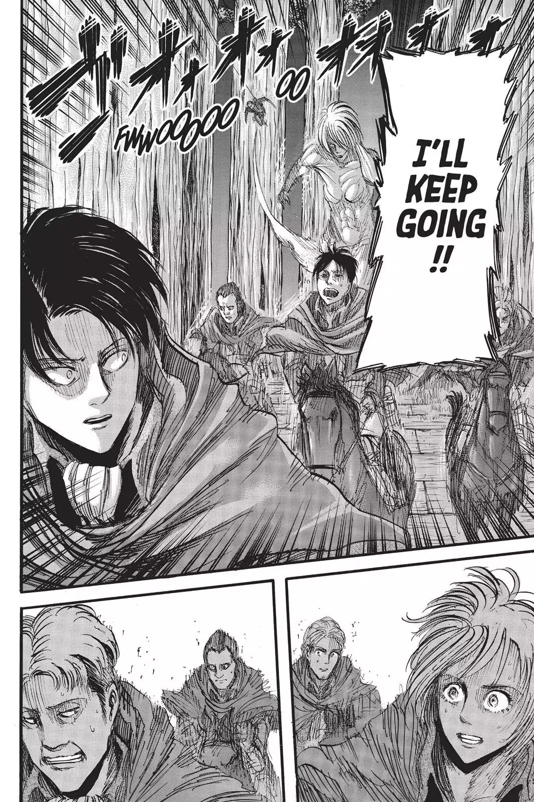 Attack on Titan Chapter 26  Online Free Manga Read Image 22