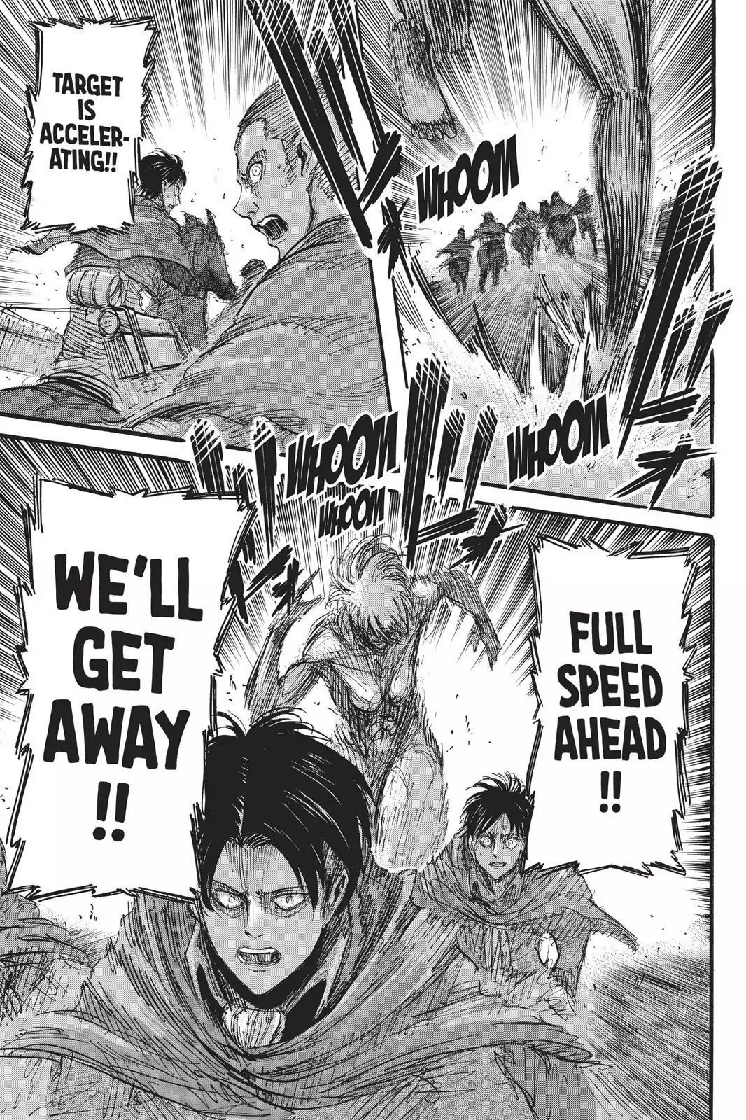 Attack on Titan Chapter 26  Online Free Manga Read Image 25