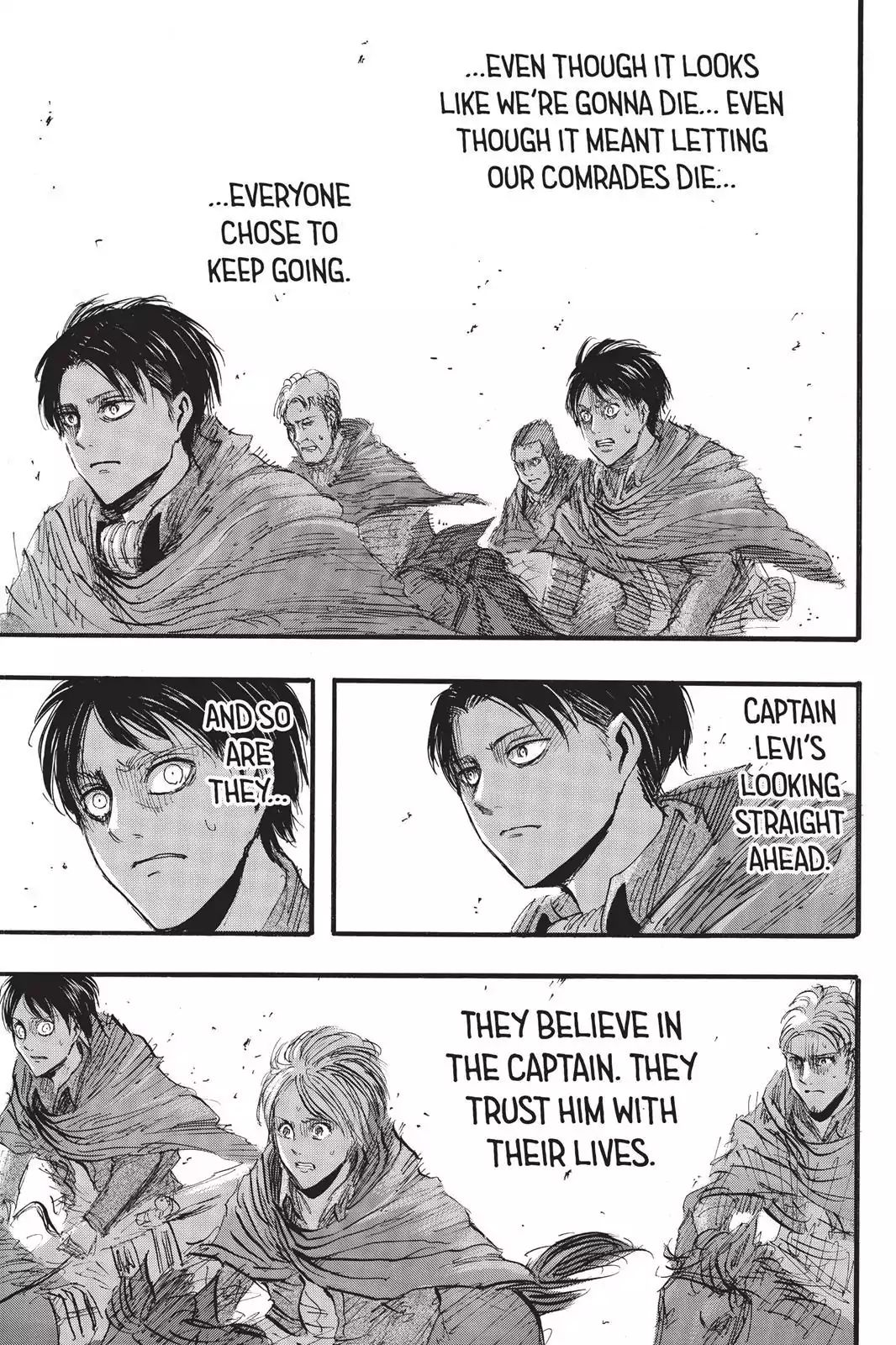 Attack on Titan Chapter 26  Online Free Manga Read Image 27