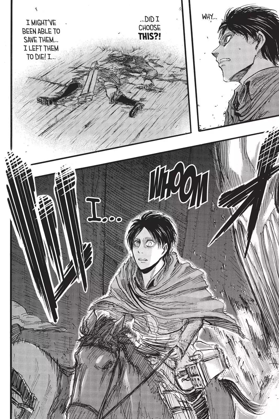 Attack on Titan Chapter 26  Online Free Manga Read Image 28