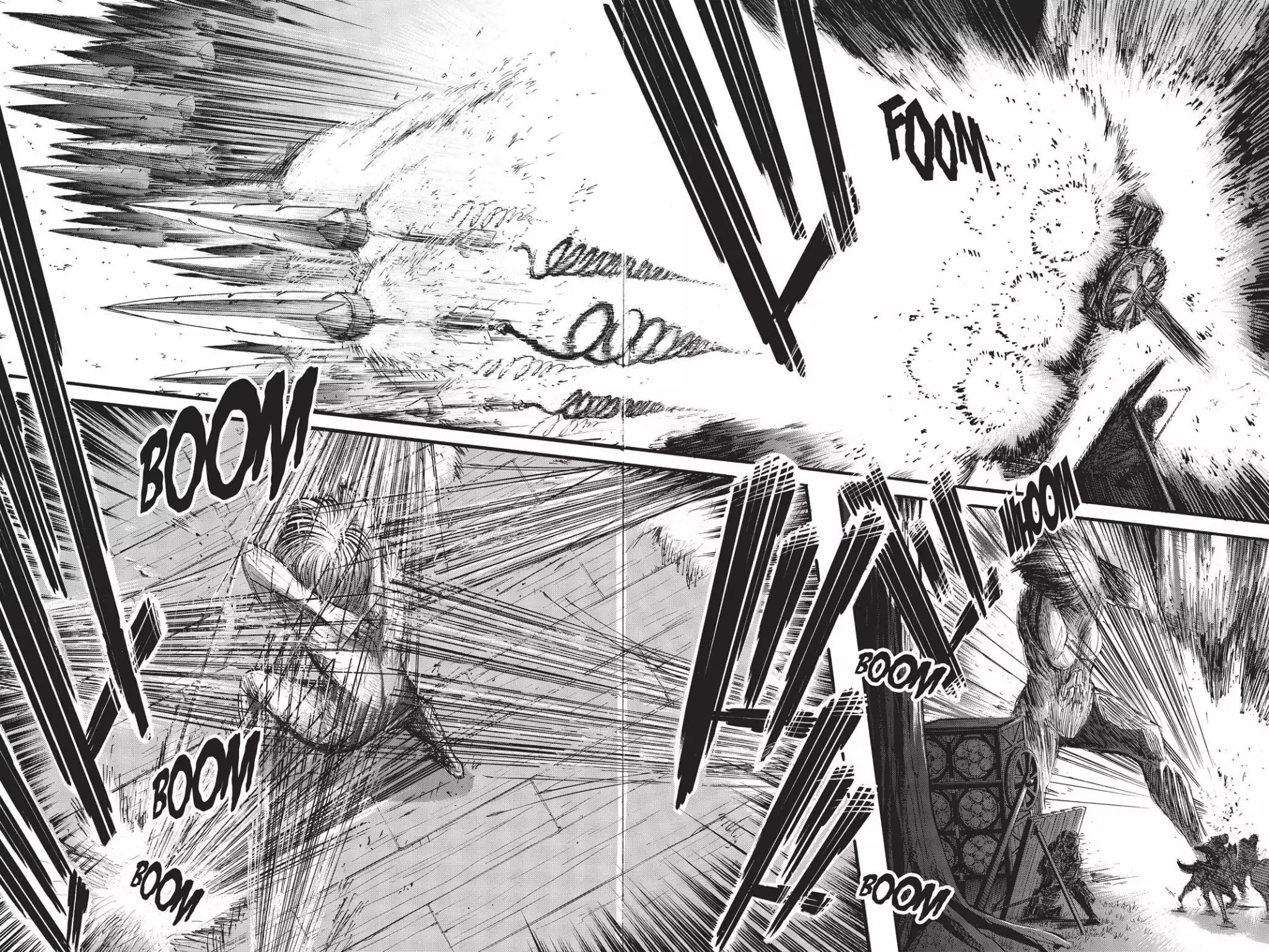 Attack on Titan Chapter 26  Online Free Manga Read Image 34