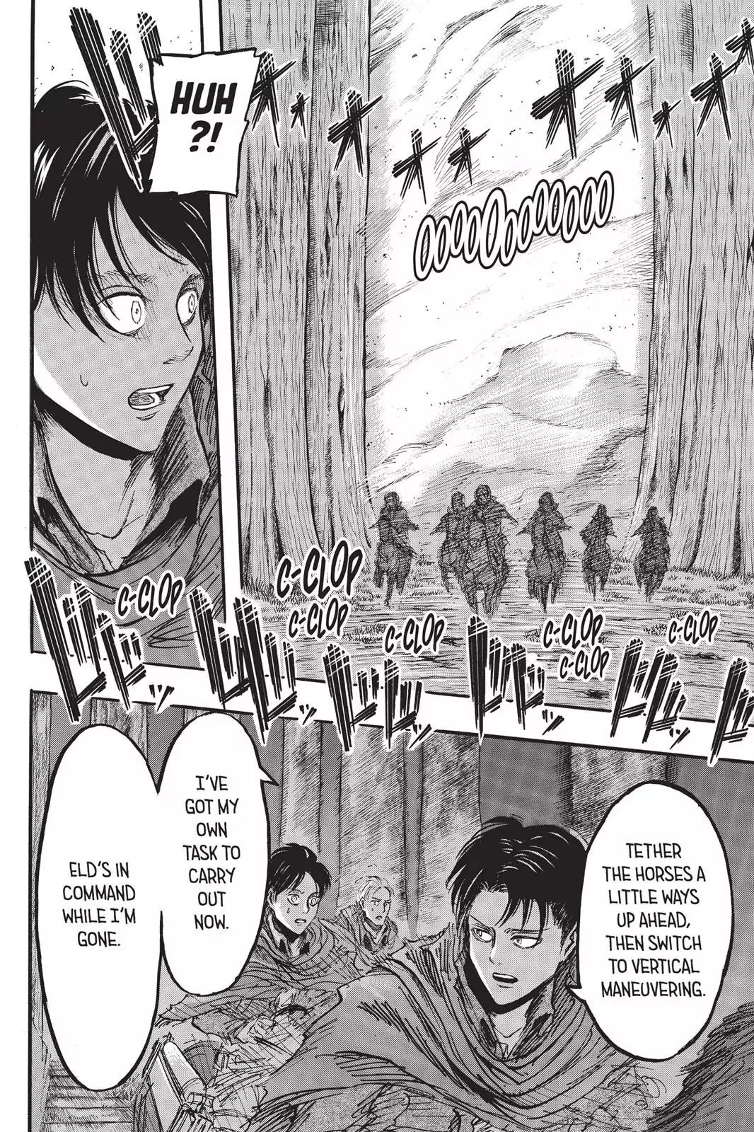 Attack on Titan Chapter 26  Online Free Manga Read Image 35
