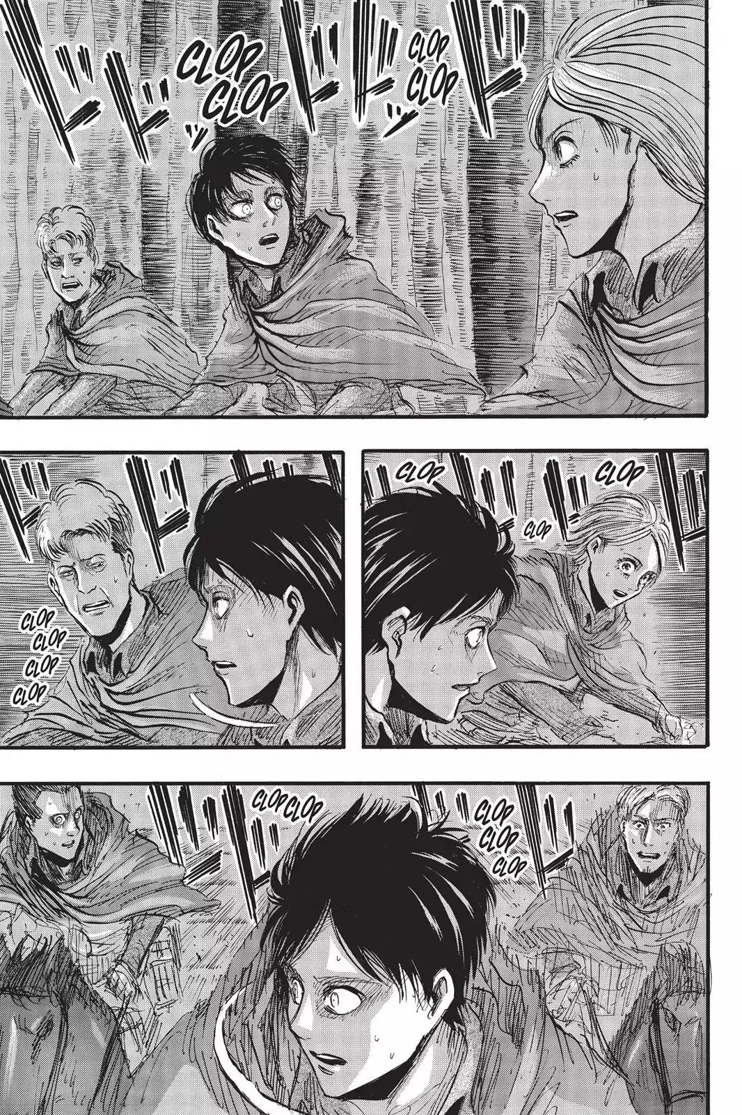Attack on Titan Chapter 26  Online Free Manga Read Image 38