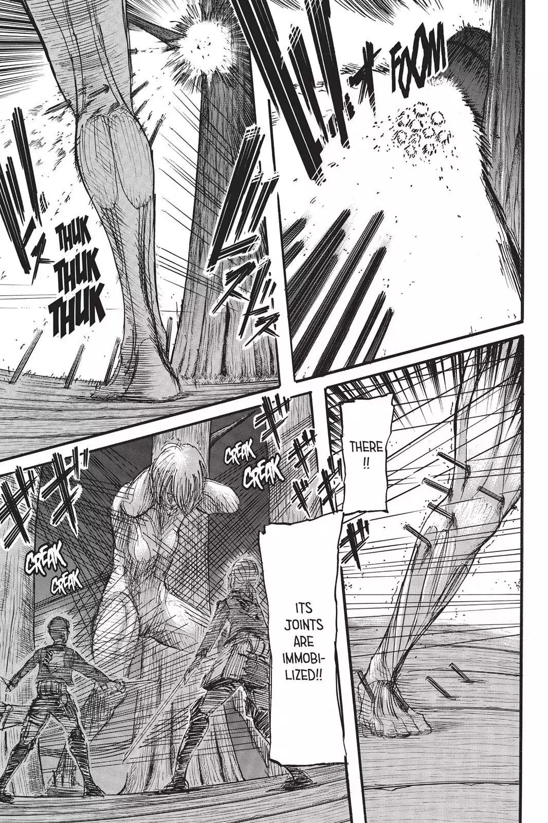 Attack on Titan Chapter 26  Online Free Manga Read Image 40