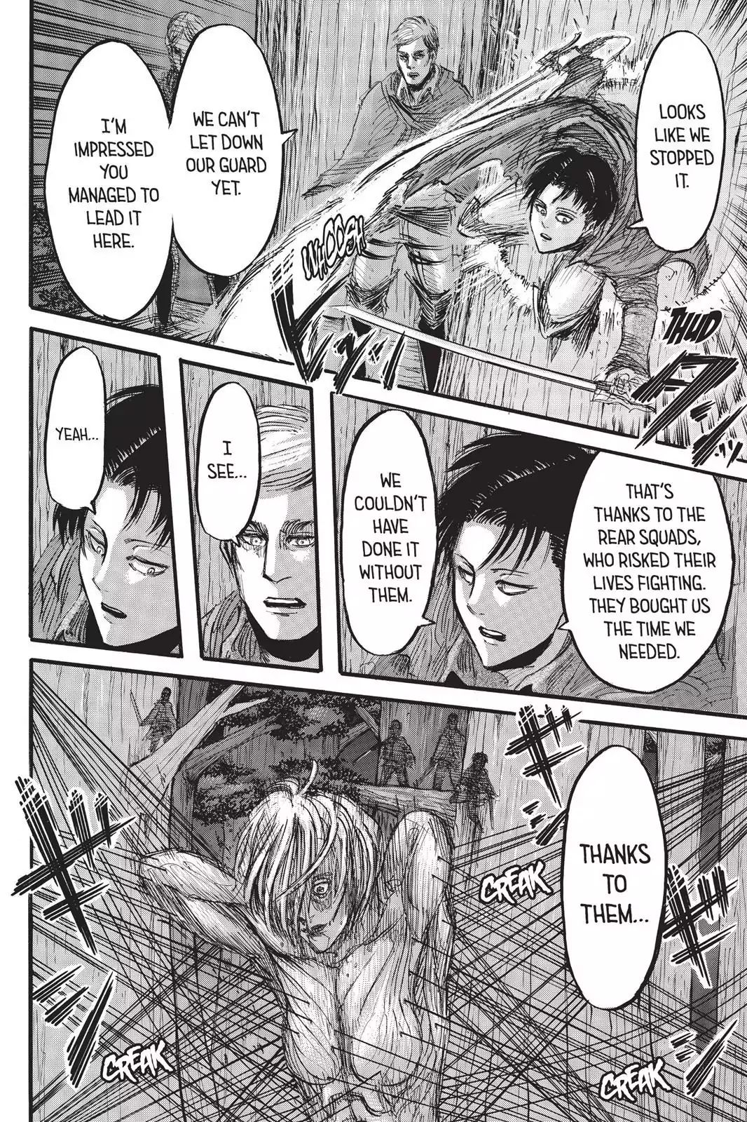 Attack on Titan Chapter 26  Online Free Manga Read Image 41