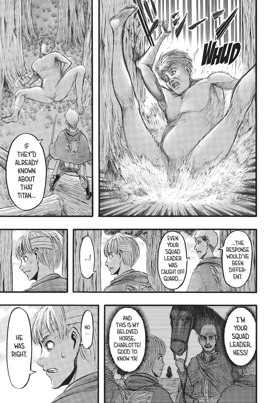 Attack on Titan Chapter 27  Online Free Manga Read Image 17
