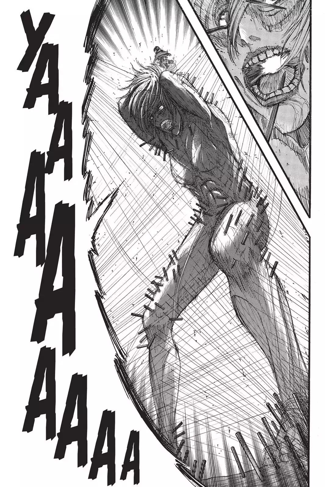 Attack on Titan Chapter 27  Online Free Manga Read Image 31