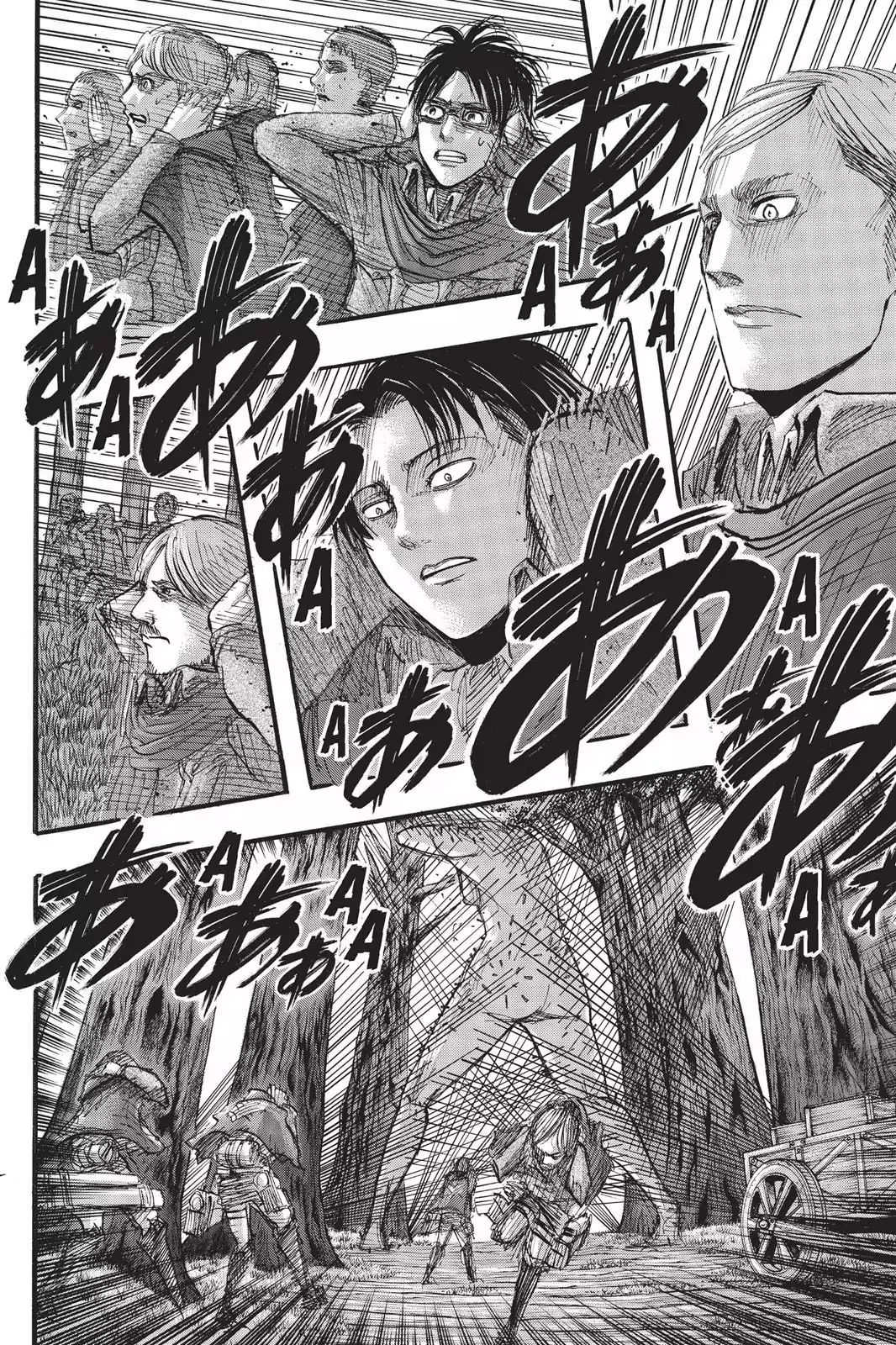 Attack on Titan Chapter 27  Online Free Manga Read Image 32