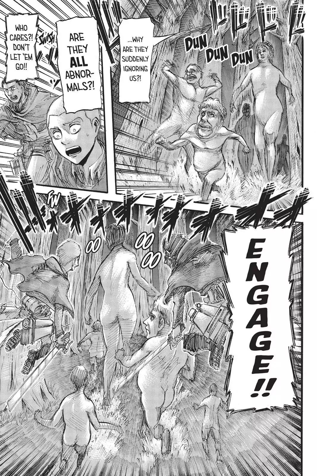 Attack on Titan Chapter 27  Online Free Manga Read Image 37