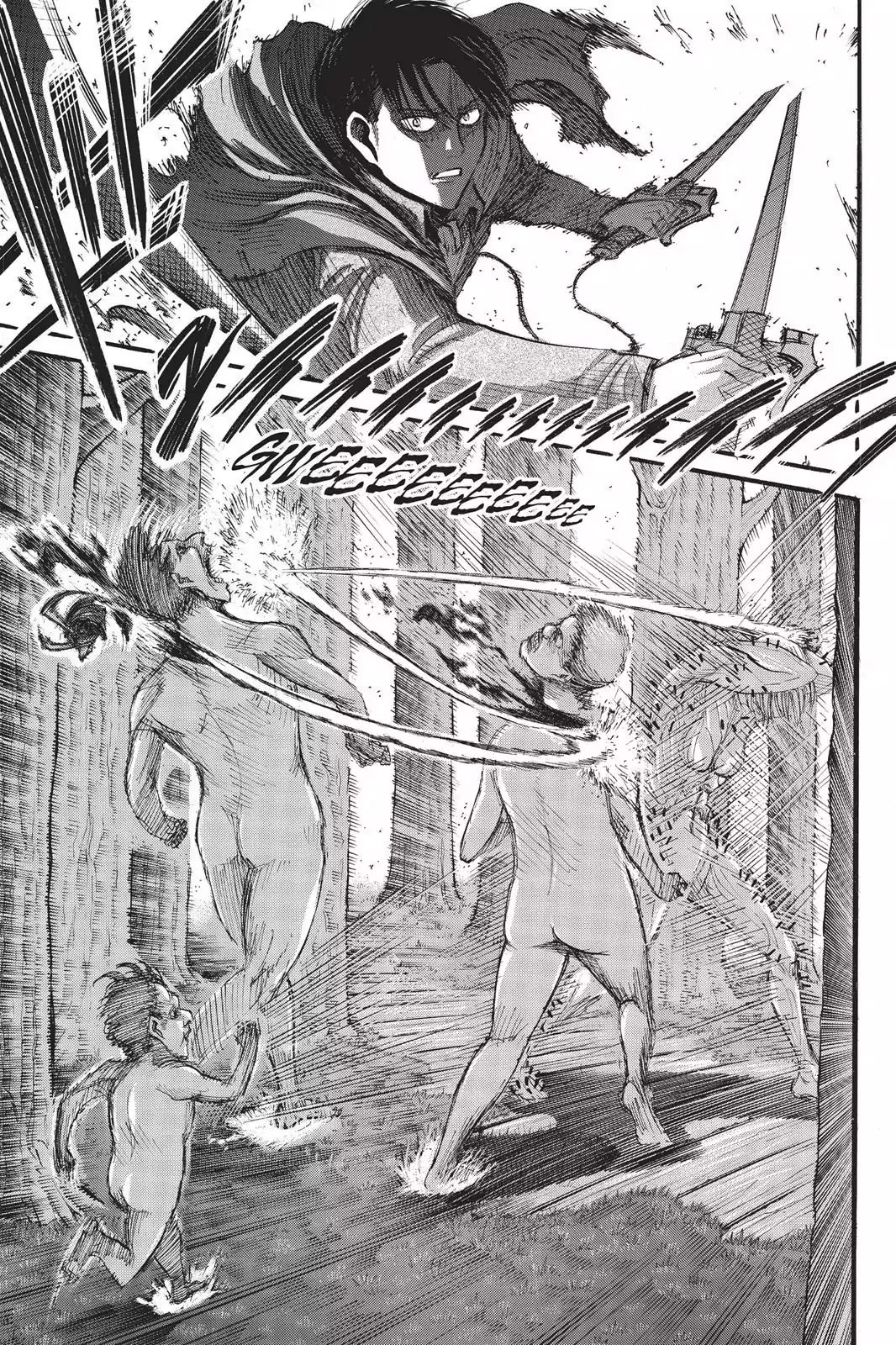 Attack on Titan Chapter 27  Online Free Manga Read Image 43