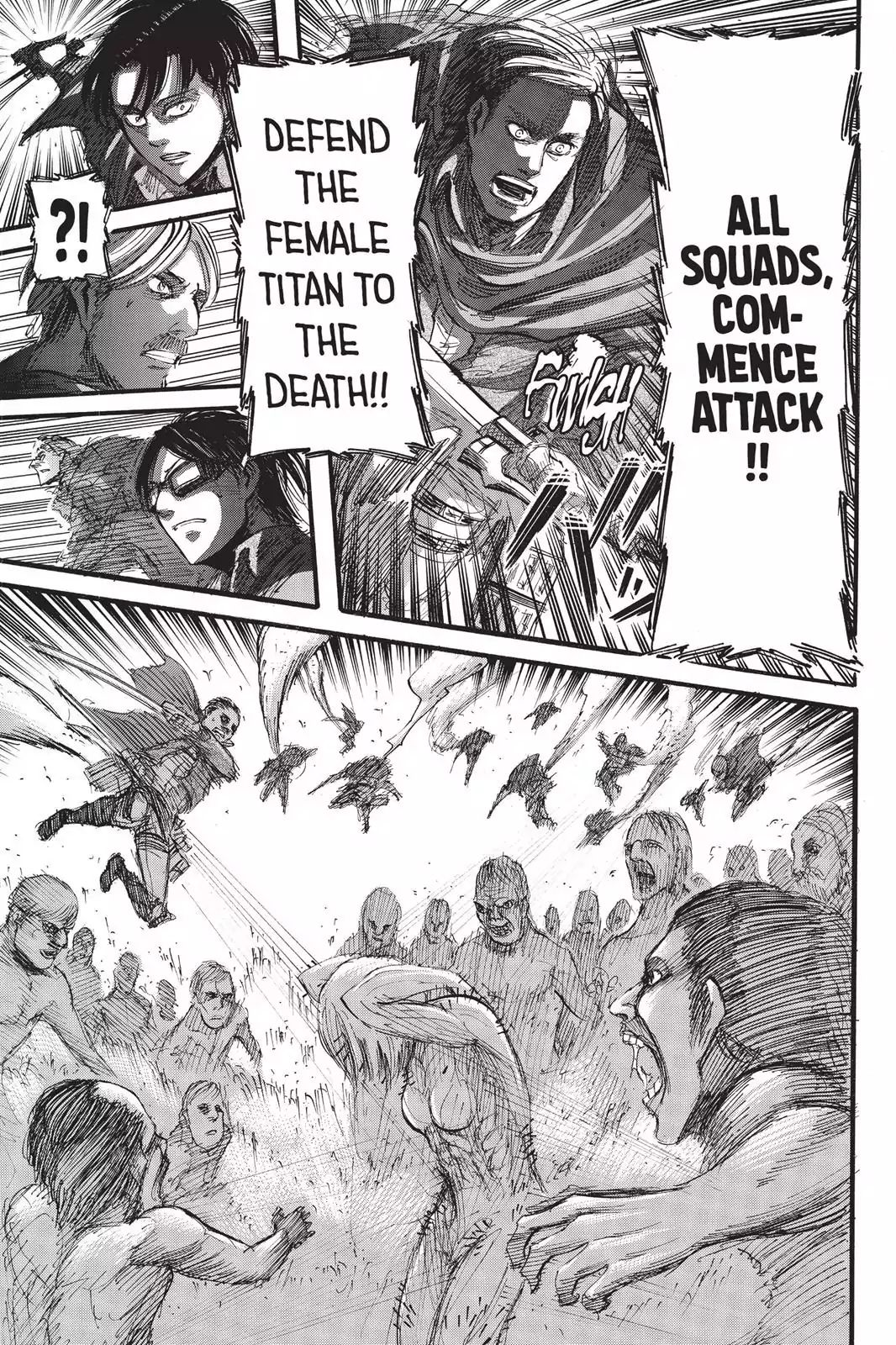Attack on Titan Chapter 27  Online Free Manga Read Image 45