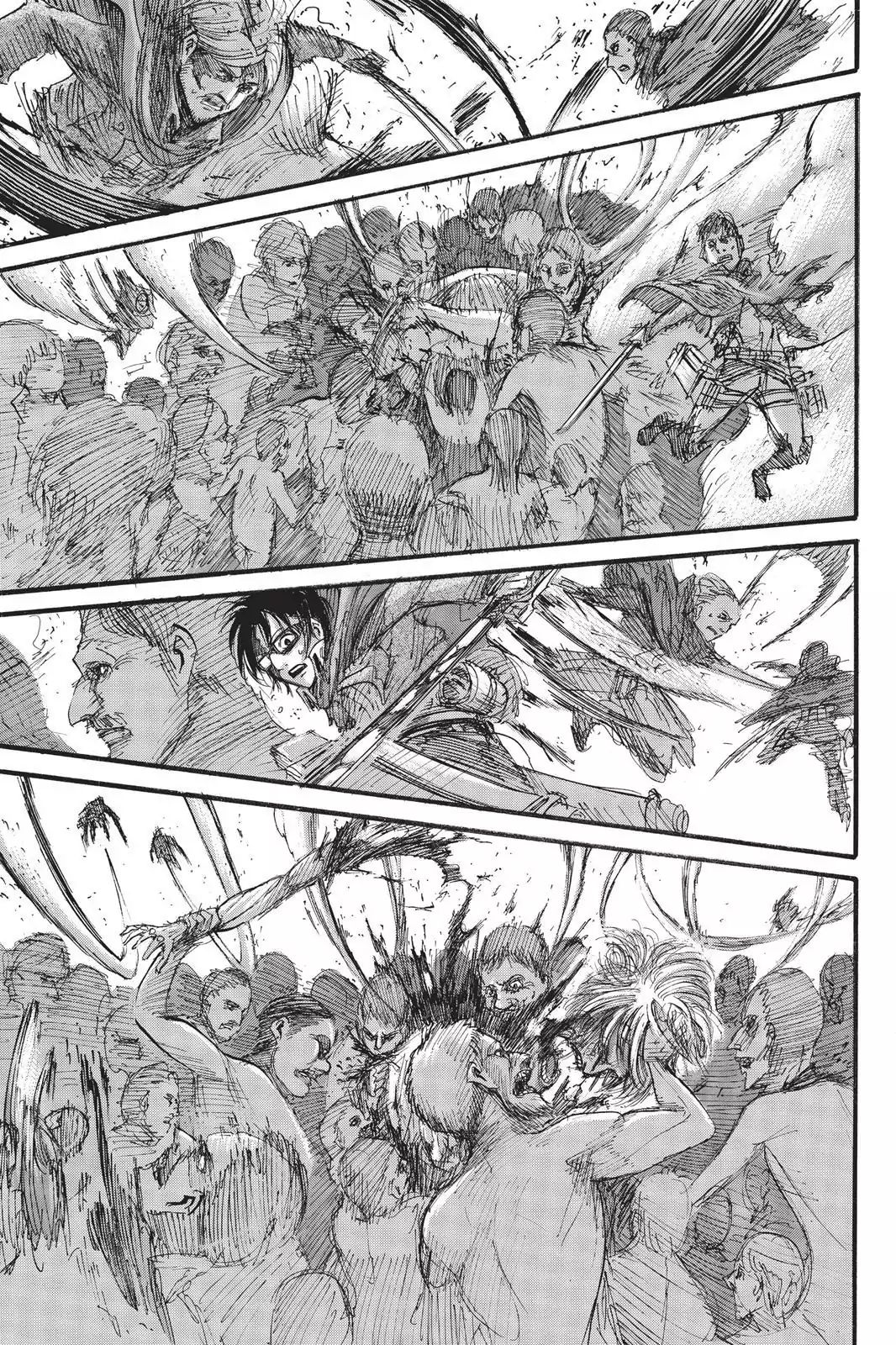 Attack on Titan Chapter 27  Online Free Manga Read Image 47