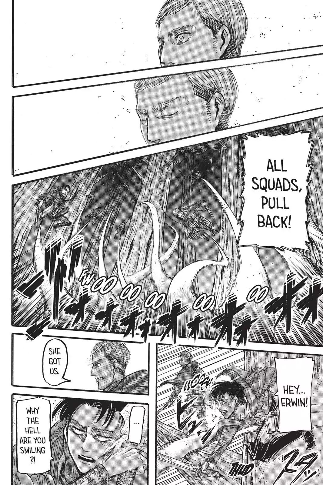 Attack on Titan Chapter 27  Online Free Manga Read Image 48