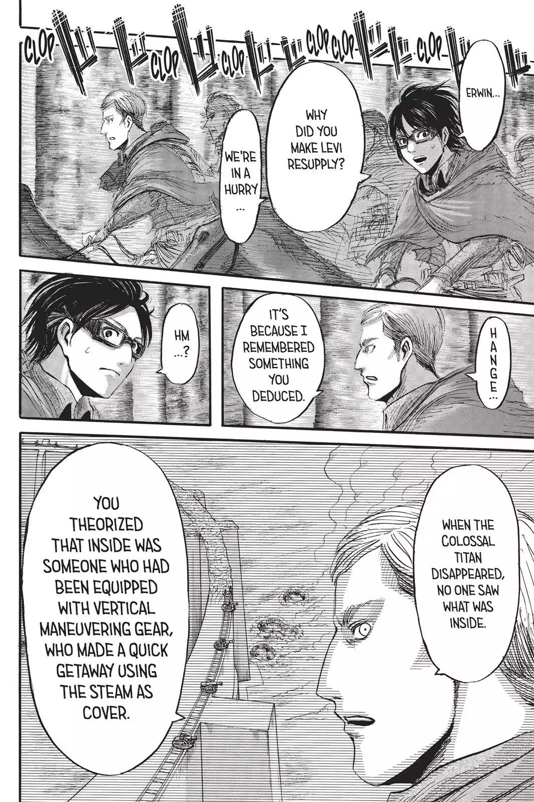 Attack on Titan Chapter 28  Online Free Manga Read Image 12