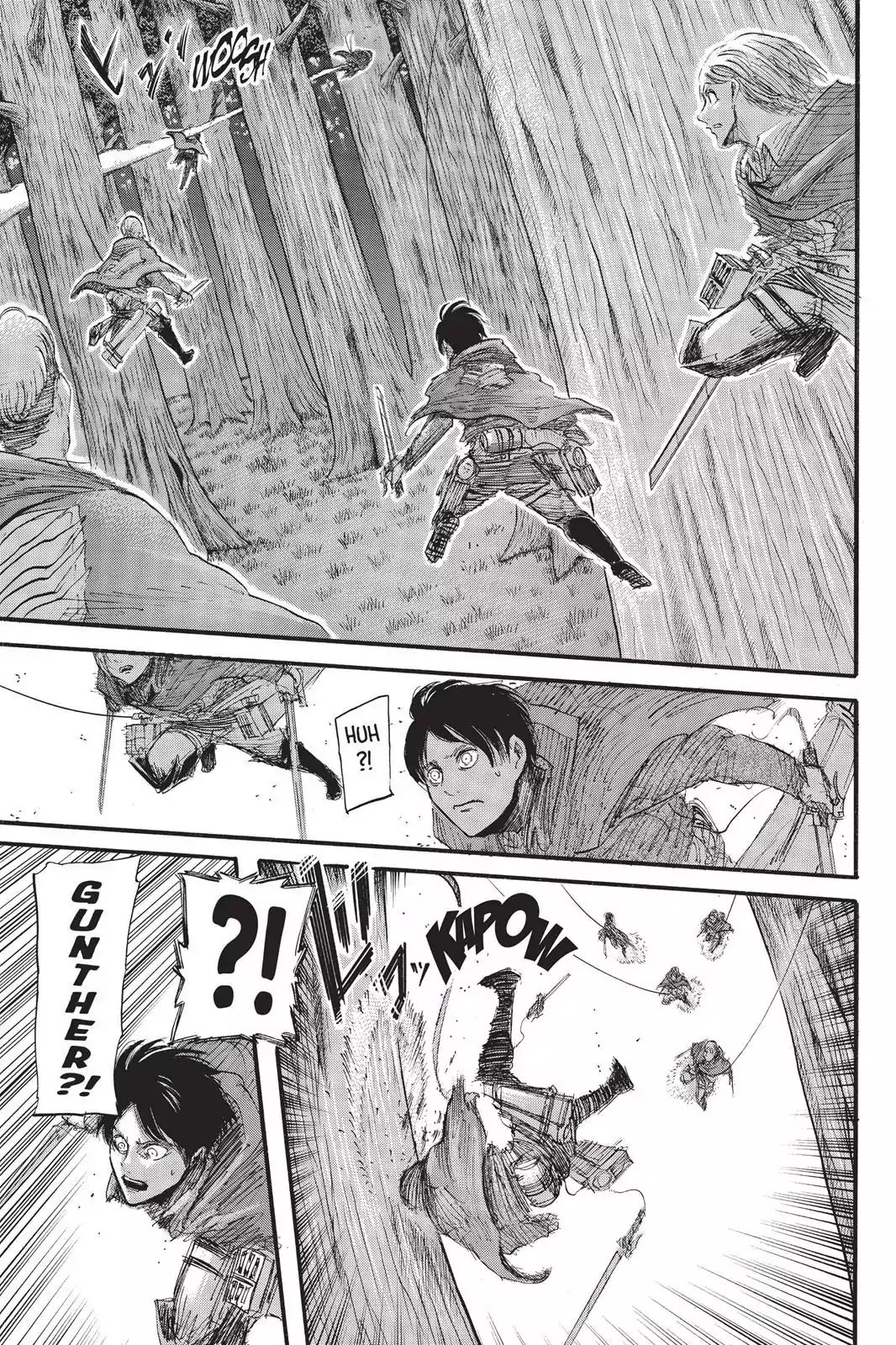 Attack on Titan Chapter 28  Online Free Manga Read Image 15