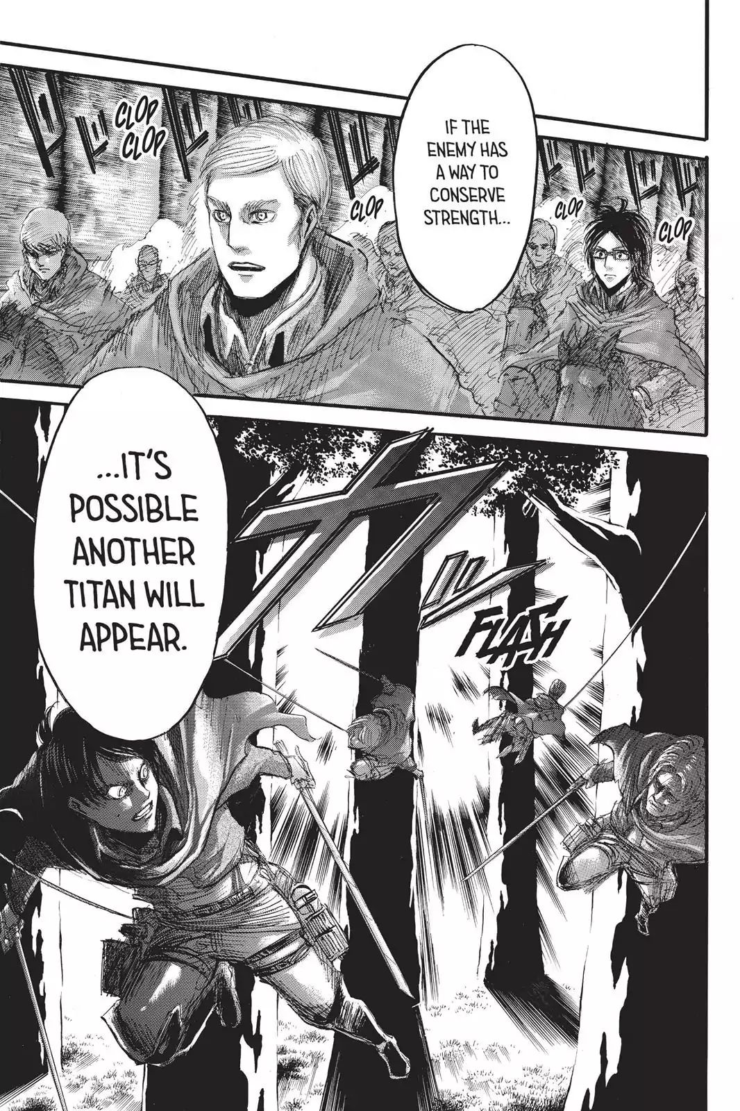 Attack on Titan Chapter 28  Online Free Manga Read Image 19