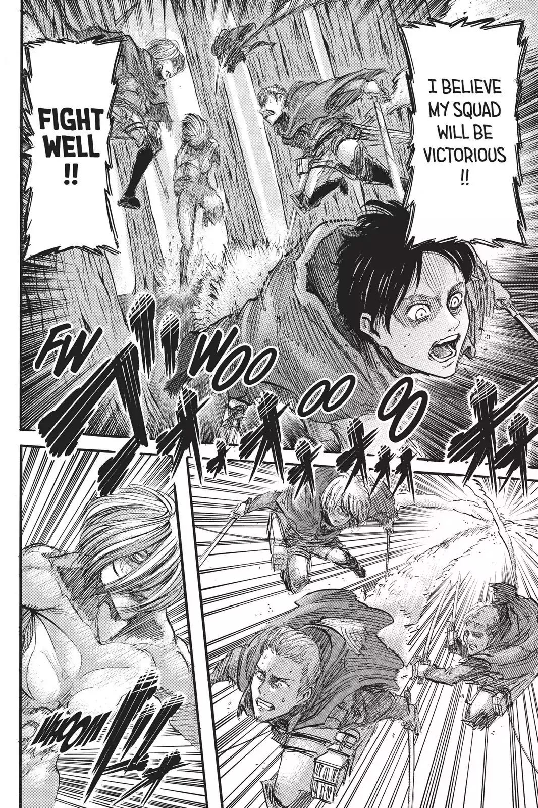 Attack on Titan Chapter 28  Online Free Manga Read Image 24
