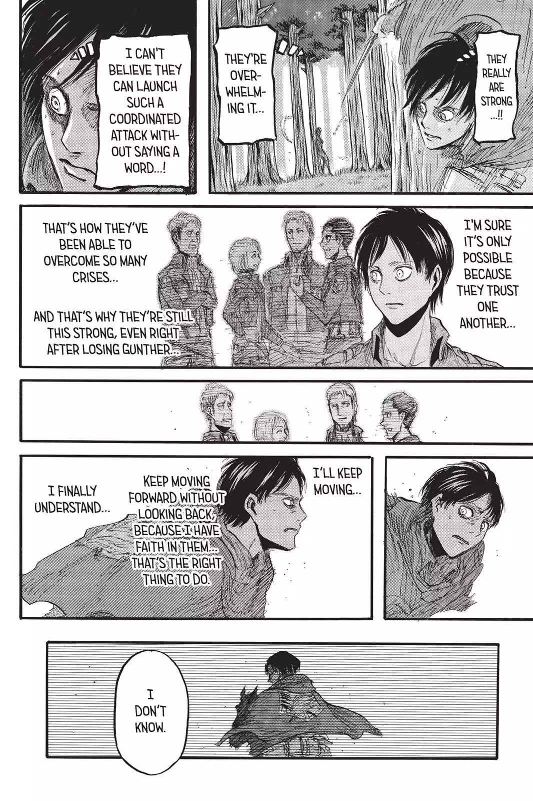 Attack on Titan Chapter 28  Online Free Manga Read Image 32